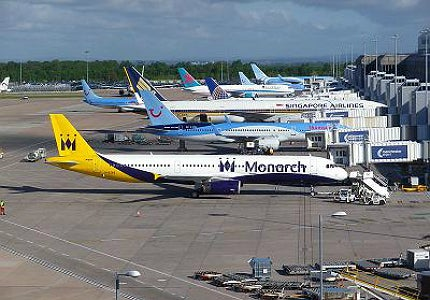 October top stories: Heathrow criticises CAA plans, Orlando airport expansion