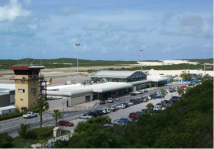 Providenciales International Airport (PLS)