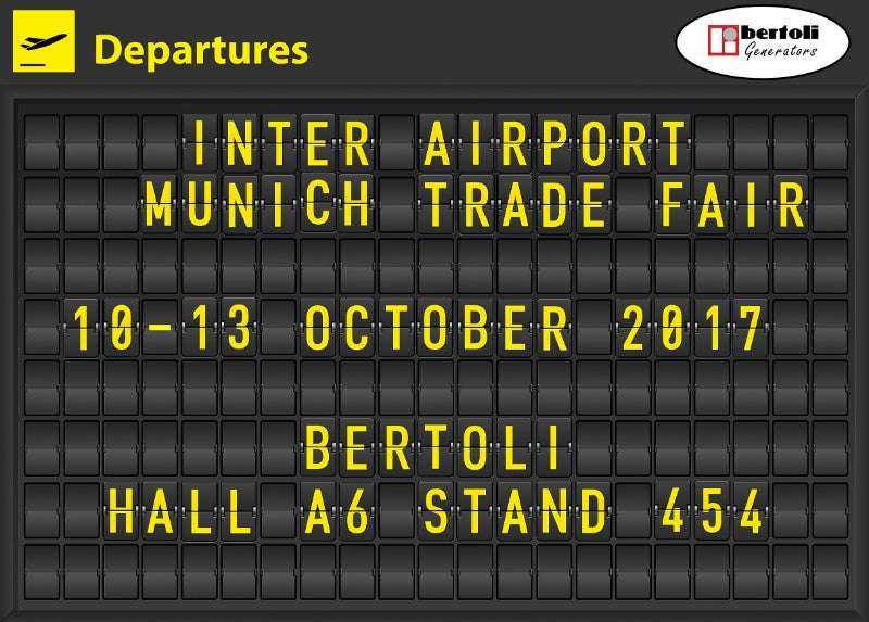 inter airport timetable pr