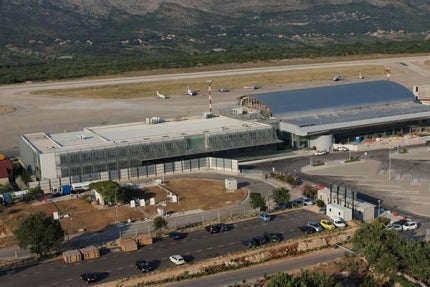 Dubrovnik International Airport is the second largest airport in Croatia after Zagreb International Airport. It is located 15.5 km away from Dubrovnik city centre, near Čilipi and was opened in 1962.