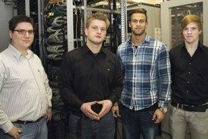 Guntermann Drunck apprentice swap