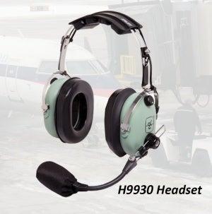 David Clark Headphones
