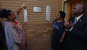ATNS contribute to ICT infrastructure