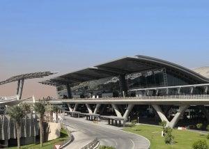 New Hamad International Airport