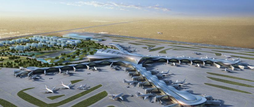 Future-proof airports are resilient airports