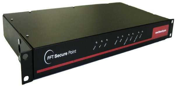 Setting New Standards With All New Fft Secure Point