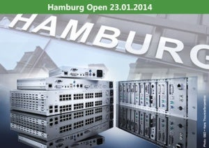 Hamburg open 2014