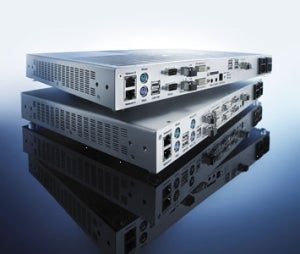 KVM extender DL-Vision-MC2