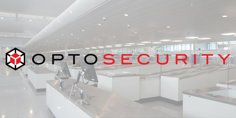 Optosecurity