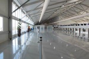 kenyatta airport