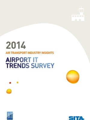 Airport IT Trends