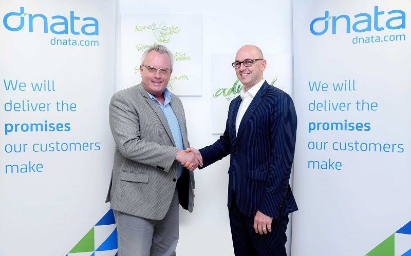 Siemens and dnata