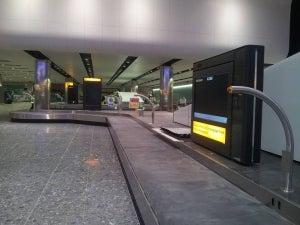 Heahtrow Terminal 2A