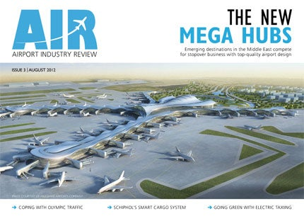 Airport Industry Review- Issue 3