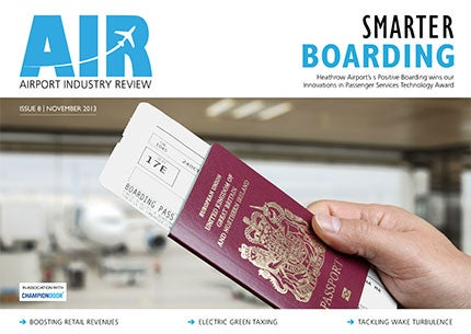 Airport Industry Review Issue 8