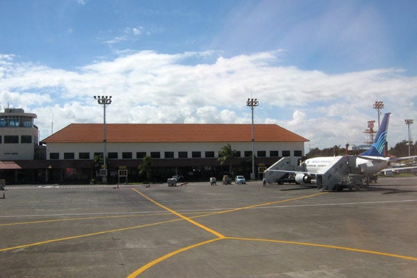 Ngurah Rai International Airport, Indonesia