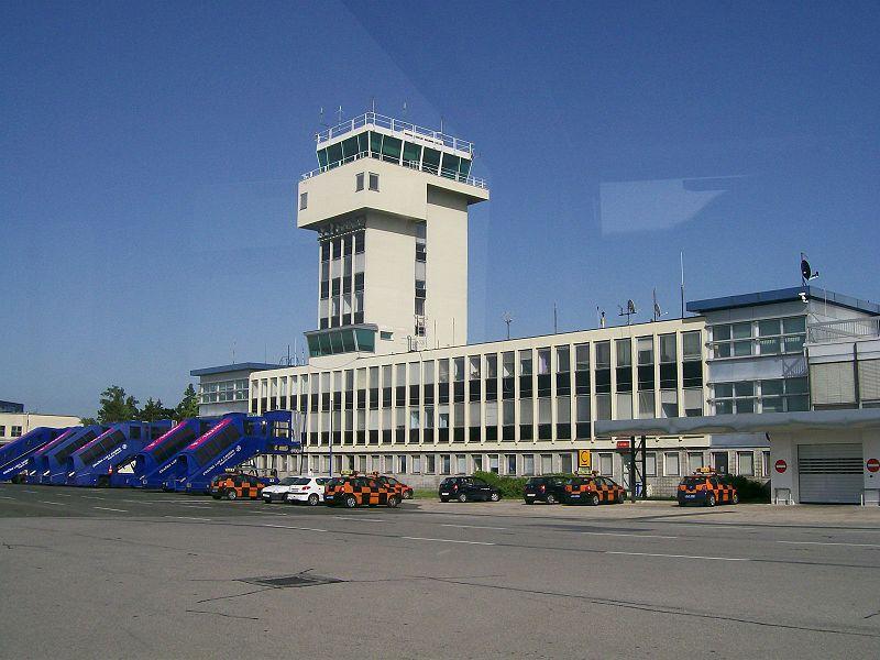 Zagreb Airport, Croatia