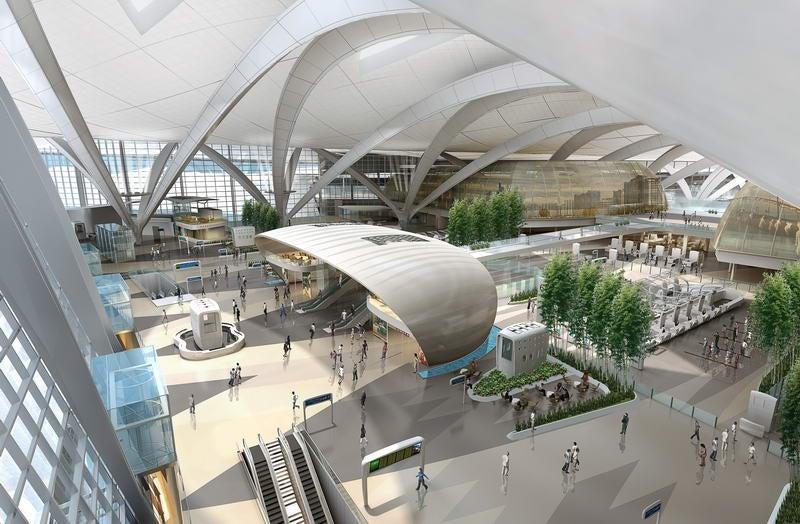 Abu Dhabi Midfield terminal-May 07