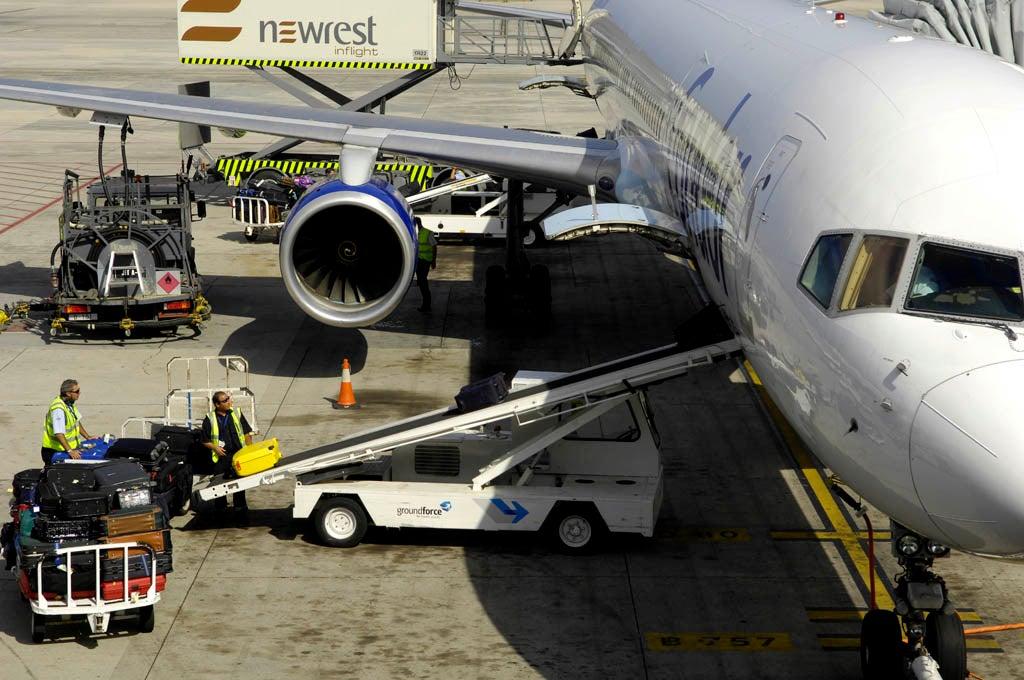 EU revised ground handling regulation