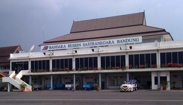 Bandung airport