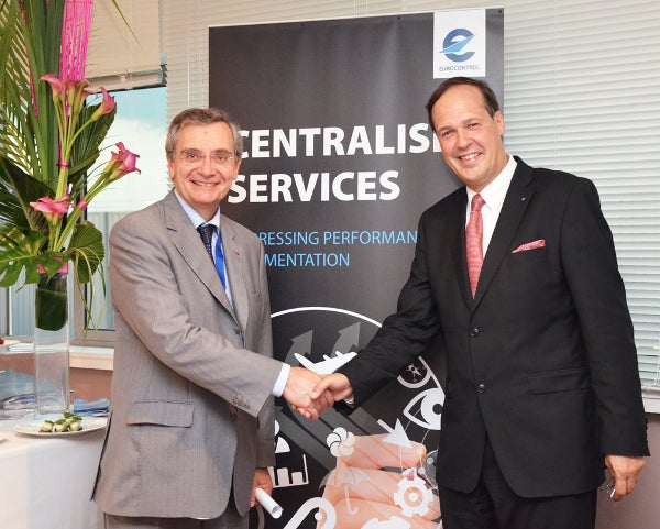 EASA, EUROCONTROL cooperation agreement