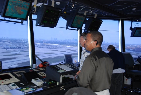 Harris selected to provide nextgen voice systems for faa airport harris has been selected by the us federal aviation administration faa to provide a new voice system called national airspace system nas voice system publicscrutiny Choice Image