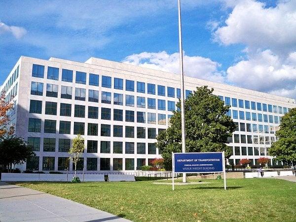 FAA HQ