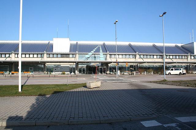 Gothenburg Landvetter Airport, Sweden