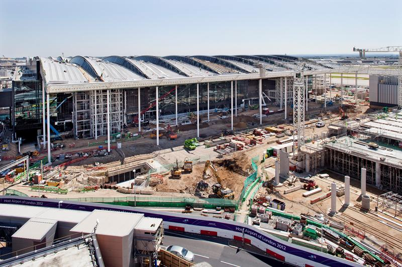 Heathrow Airport project