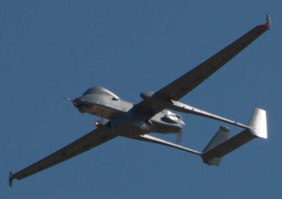 Indra-led consortium demonstrates RPAS system in European civil airspace