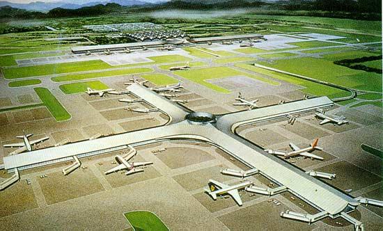 Kuala LAmpur Airport
