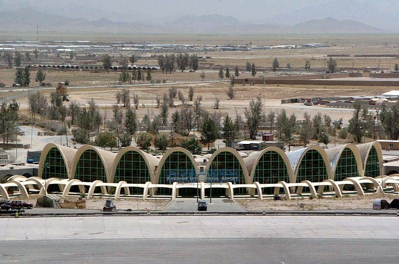 Kandahar airport