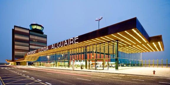 Lleida airport