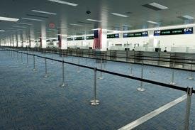 MIA Airport