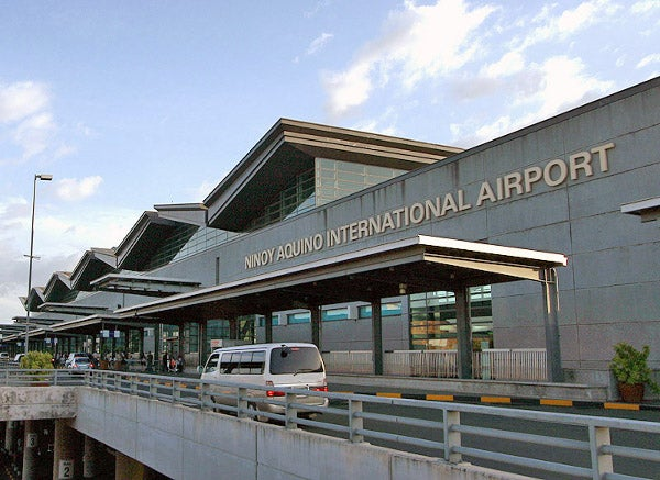NAIA International airport