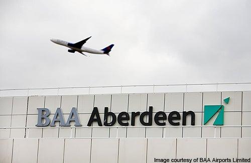 Aberdeen, Northrop
