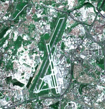 Portela Airport