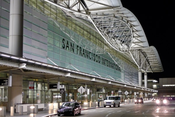 San Francisco Airport