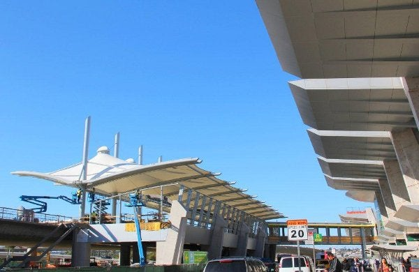 San Deigo Airport
