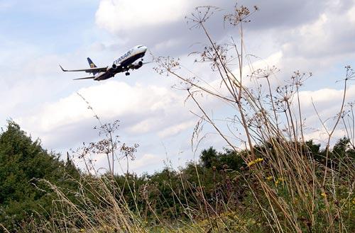 UK AIrcraft tracking