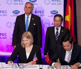 Vietnam Airport feasibility study