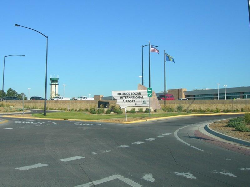 Billings Logan Airport