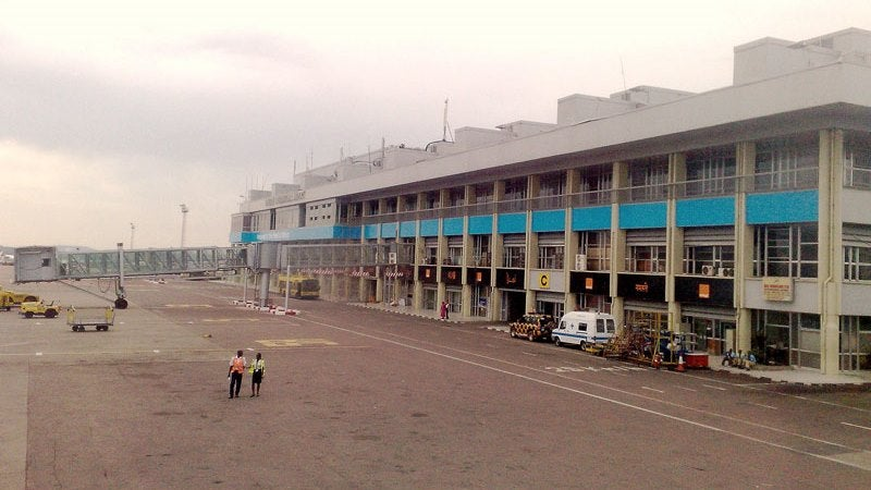 entebbe international