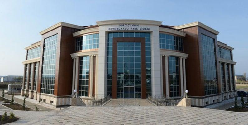 Nakhchivan International Airport