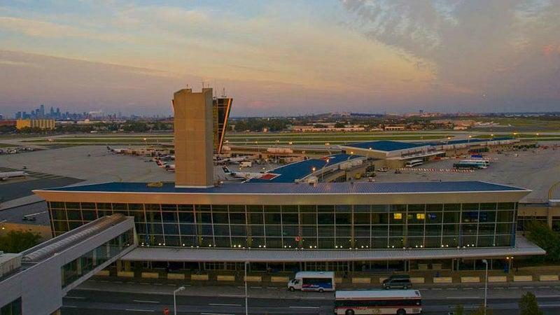 Terminal Airport