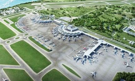 Tom Jobim Airport, Brazil