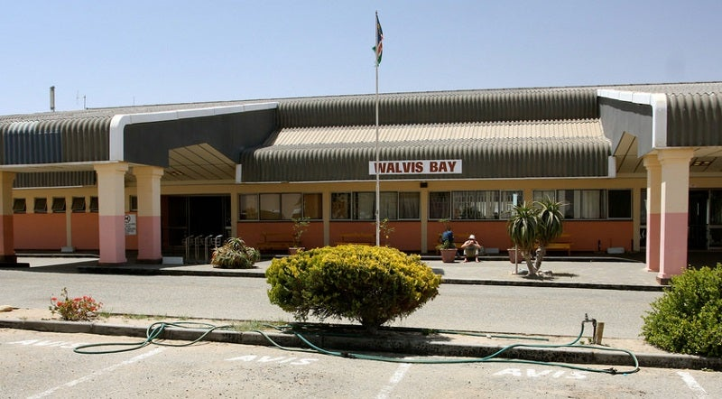 Walvis Bay Int. Airport
