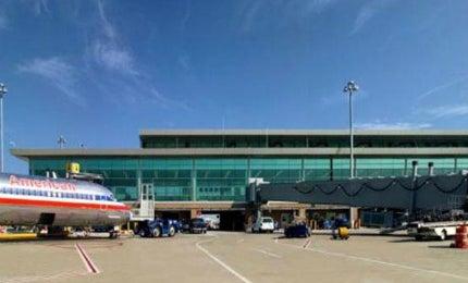 window world okc vinyl will rogers world airport terminal expansion oklahoma city chicago