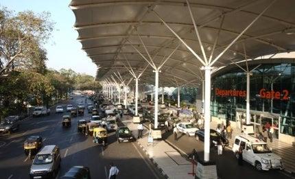 Chhatrapati Shivaji airport