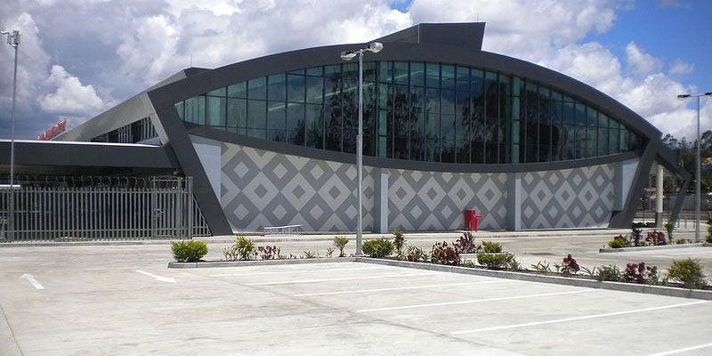 Mt. Hagen Airport